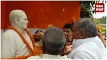 कांग्रेस नेता ने नागरिकता विधेयक बिल पर की सीएम की तारीफ, कहा-  नीतीश कुमार एक समाजवादी नेता हैं