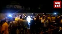 आतंकी हमले के बाद जम्मू में लगे 'भारत माता की जय' के नारे