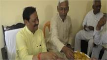 चेतन चौहान ने की पीएम मोदी की तारीफ, सरकार की उपलब्धियों को गिनाया