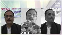 विपक्ष देता है प्रधानमंत्री मोदी को गाली- दिनेश शर्मा