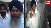 शाहकोट: नायब सिंह कोहाड़ ने डाली वोट, कहा -'अकाली दल ही जीतेगा'