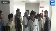 CM खट्टर के भाई सड़क दुर्घटना में घायल, सिर पर लगी चोट