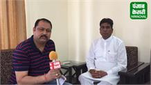 विधायक बलबीर चौधरी ने पंजाब केसरी के साथ की खास बातचीत
