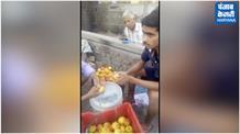 फलों का ये 'जहरीला' वीडियो जरूर देंखे, मंत्री विज ने भी देखा- हैरान रह गए !