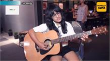 लुधियाना की जसलीन रॉयल ने अपने गानों से सोनम,अनुष्का और बॉलीवुड को बनाया अपना दीवाना