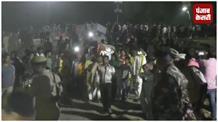 शहीद अर्जुन का पार्थिव शरीर पंचतत्व में विलीन, नक्सली हमले  में हुए शहीद