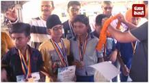 जमशेदपुर के 9 कराटे खिलाड़ियों ने श्रीलंका में जीते 10 गोल्ड मेडल