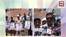 विदिशा में लगे सुषमा स्वराज के लापता होने के पोस्टर