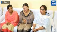 अब पतियों पर निर्भर नहीं रहेंगी सरपंच पत्नियां, महिला आयोग करेगा ट्रेंड