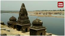 अवैध खनन से खतरे में प्राचीन शिव मंदिर का अस्तित्व, प्रशासन बना हुआ है मूकदर्शक