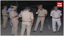 मुठभेड़ के दौरान एक बदमाश हुआ गिरफ्तार, दर्ज है 11 मुकदमें