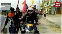 टनकपुर में डंपर हादसे के बाद जागा प्रशासन, अब सुरक्षा घेरे में रहेगें श्रद्धालुओं