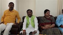 गरीबों को समर्थित है मोदी सरकार के 4 साल- दर्शना सिंह
