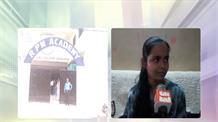 सीएम सिटी गोरखपुर में सिमरन चौरसिया ने किया टॉप, 97 फीसदी अंक लाकर किया नाम रोशन