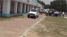 नेपाल बॉर्डर से गिरफ्तार हुआ जिला पंचायत अध्यक्ष राम प्रवेश