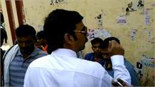 डॉन खान मुबारक ने कोर्ट से लगाई अपनी सुरक्षा की गुहार, हत्या की जताई आशंका