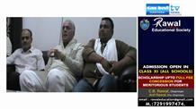 हरियाणा सरकार को हैरीटेज शब्द का मतलब नहीं पता : कांग्रेसी विधायक