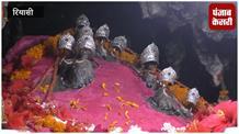 यहां महामाई के 9 दिव्य स्वरूपों के दर्शन एक साथ, पूरी होती है हर मुराद