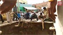 फलदान समारोह में गए मासूम की मौत, संदिग्ध परिस्थितियों में कुएं में मिला शव