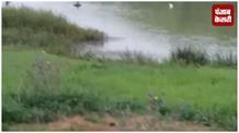 रिहन्द डैम में नहा रहे 2 युवकों की डूबने से मौत