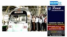 मेट्रो से जुड़ा हरियाणा का तीसरा शहर, PM मोदी ने किया बहादुरगढ़-मुंडका मेट्रो लाइन का उद्घाटन
