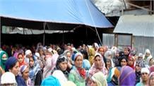 आतंकवाद के मुंह पर तमाचा, शहीद हबीब-उल-लाह के जनाजे पर उमड़े हजारों लोग