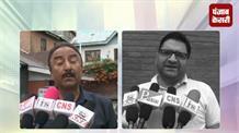 कश्मीरी पत्रकारों का पलटवार, लाल सिंह के बयान की जांच हो