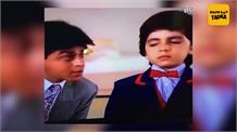 अनुष्का शर्मा से डांट खाने वाले अरहान सिंह शाहरुख़ खान के 'लाडले '!!