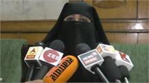 निदा खान का हुक्का पानी बंद, मुस्लिम महिलाओं के हक में आवाज उठाती हैं निदा