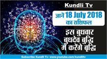 Aaj ka Rashifal - बुधवार बुधदेव बुद्धि में करेंगे बृद्धि