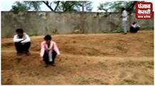 घर से शौच करने निकली थी महिला, खेत में पड़ा मिला शव