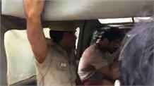 एयर होस्टेस सुसाइड मामला : अनिशिया के पति को 14 दिन की जेल