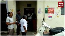 बेखौफ चोर ने बीजेपी नेता के घर को बनाया निशाना, CCTV में कैद हुई करतूत
