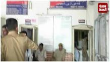 चंडीगढ़ और जनता एक्सप्रेस में हुई लूट का खुलासा, 4 शातिर बदमाश गिरफ्तार