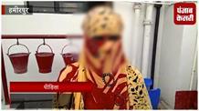 नाबालिग लड़की के साथ गैंगरेप, 5दिन बाद मामला दर्ज