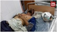 जमीनी विवाद में भतीजे ने की चाचा की हत्या