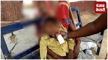 मज़दूर ने किया मासूम के साथ दुष्कर्म, तलाश में जुटी पुलिस