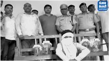दिल्ली के कुख्यात गैंगस्टर नीरज बवाना का राइट हैंड सिंघानिया काबू