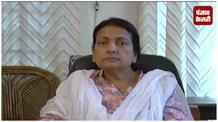 पूर्व समाज कल्याण मंत्री परवीन अमानुल्लाह ने NGO और अधिकारियों की मिलीभगत का किया खुलासा