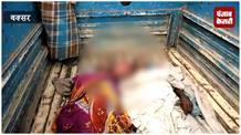 संपत्ति के लालत में कलयुगी बेटे बहू ने की मां-बाप की हत्या