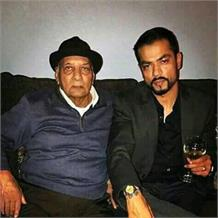 Bohemia's father is no more