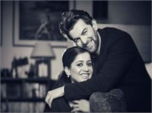 Neil Nitin Mukesh, Rukmini Sahay Welcome Baby Girl