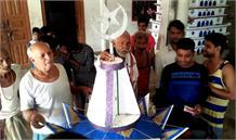 सांप्रदायिक सौहार्द की मिसाल पेश करता है भदोही का देवाजितपुर गांव