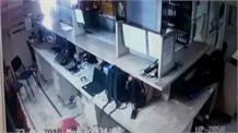 सोना चोरी मामले में पुलिस को मिली बड़ी कामयाबी, महिला आरोपी गिरफ्तार
