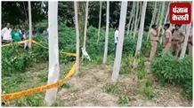 कहीं जंगल में मिला महिला का शव तो कहीं छात्रा की हुई हत्या