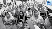 'बारिश के कारण नहीं, चाचा-भतीजे में छिड़ी 'जंग' के ने स्थगित कर दी इनेलो की रैली'