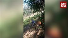 मेंढर में नशे की और बढ़ रहे मासूम,सोशल मीडिया पर वीडियो वायरल