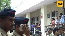 RK studios Ganpati Visarjan