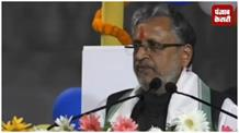 अपराधियों से हार मान गए उपमुख्यमंत्री सुशील कुमार मोदी