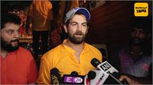 Neil Nitin Mukesh blessed with baby girl